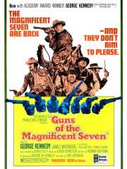 Guns of the Magnificent Seven