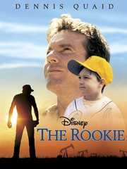 The Rookie