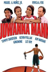 Juwanna Mann