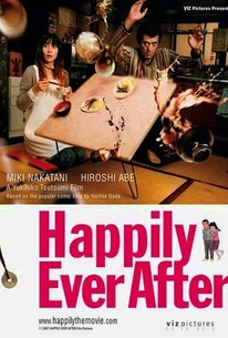 Happily Ever After (Jigyaku no uta)