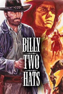 Billy Two Hats (The Lady and the Outlaw)