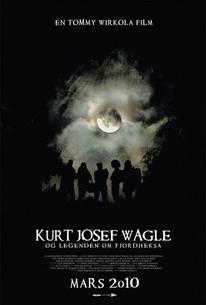 Kurt Josef Wagle og legenden om Fjordheksa (Kurt Josef Wagle and the Legend of the Fjord Witch)