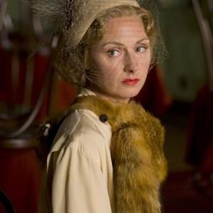 Hope Davis as Mrs. Forrester