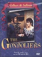 Gondoliers