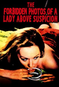 Le Foto proibite di una signora per bene (Forbidden Photos of a Lady Above Suspicion)