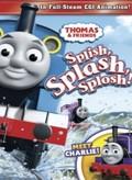 Thomas & Friends: Splish, Splash, Splosh