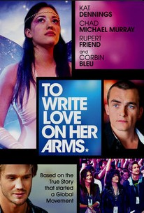 To Write Love on Her Arms (Renee)