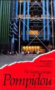 The Centre Georges Pompidou: The Big Escalator