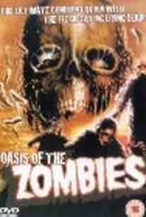 Tumba de los muertos vivientes, La (Desierto de los zombies, El)(Grave of the Living Dead)