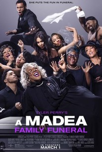 Tyler Perry's A Madea Family Funeral (2019) - Rotten Tomatoes