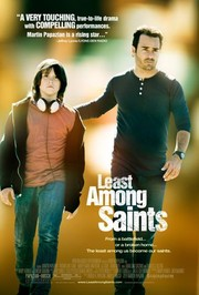 Least Among Saints