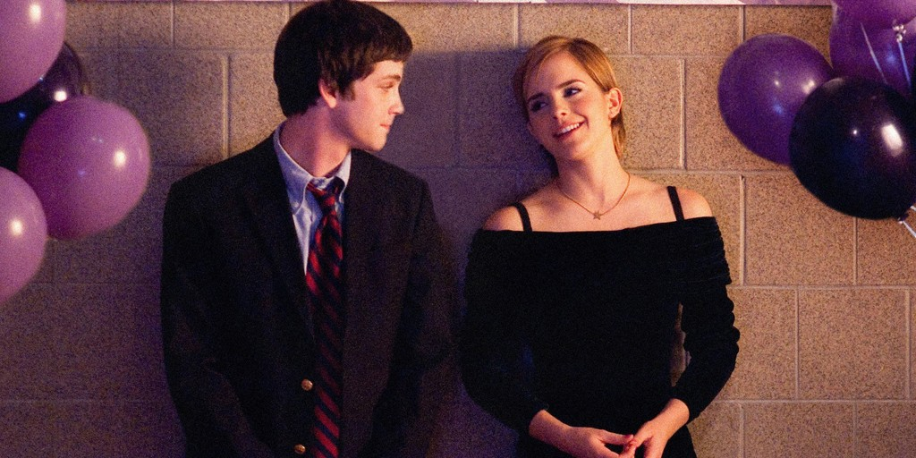 Image result for perks of being a wallflower