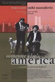 Someone Else's America