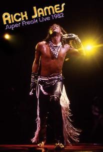 Rick James: Super Freak Live 1982