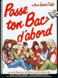 Graduate First (Passe ton bac d'abord)