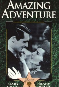 The Amazing Quest of Ernest Bliss (The Amazing Adventure)(Romance and Riches)