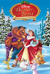 Beauty and the Beast - The Enchanted Christmas