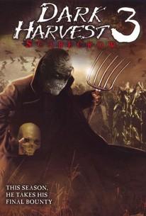 Dark Harvest 3: Scarecrow