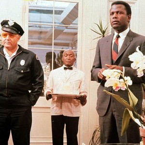 In The Heat Of The Night 1967 Rotten Tomatoes