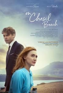 On Chesil Beach