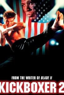 Kickboxer 2: The Road Back