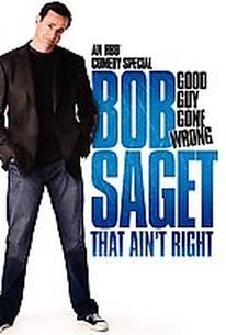 Bob Saget - That Ain't Right