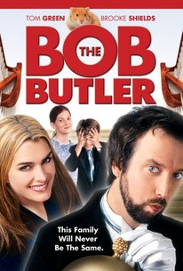 bob the butler 2005 rotten tomatoes