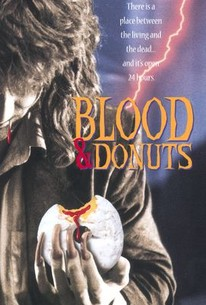 Blood & Donuts