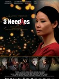 3 Needles