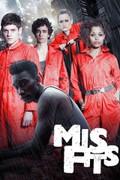 Misfits: Series 4