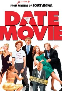 Date Movie (2006) - Rotten Tomatoes