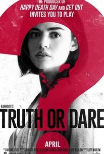 Cast of truth or dare