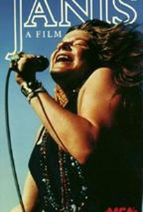 Janis - The Way She Was