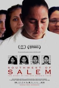 Southwest of Salem: The Story of the San Antonio Four