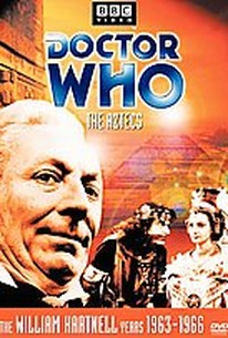 Doctor Who - The Aztecs
