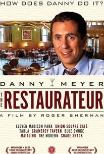 The Restaurateur