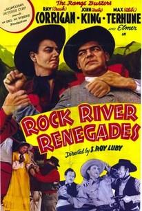 Rock River Renegades