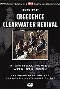 Inside Creedence Clearwater Revival