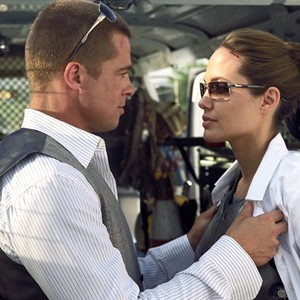 mr mrs smith torrent