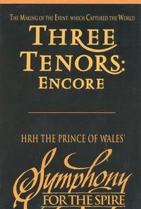 Three Tenors