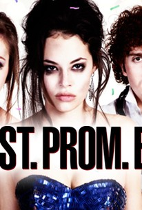 Worst. Prom. Ever.
