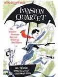 Invasion Quartet