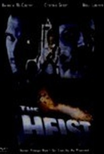 Hostile Force (The Heist)
