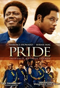 Pride (2007) - Rotten Tomatoes