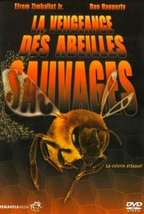 Terror Out of the Sky (The Revenge of the Savage Bees)