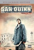 San Quinn - The Rock