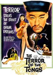 Terror of the Tongs