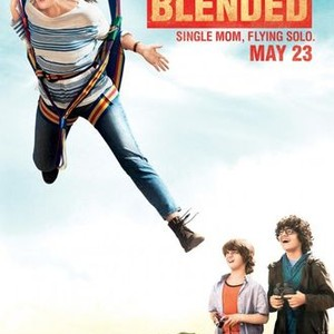 Blended (2014) - Rotten Tomatoes