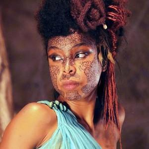Sophie Okonedo as Razia
