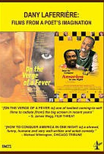 Dany Laferriere: Films from a Poet's Imagination